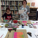 fun-printmaking